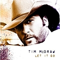 Tim Mcgraw - Let It Go album