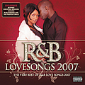 Mary Mary - R&B Lovesongs album