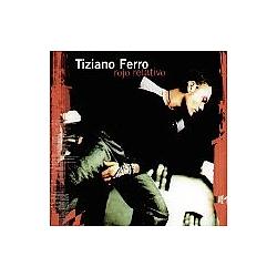 Tiziano Ferro - Rojo Relativo album