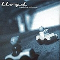 Lloyd - Thoughts From A Driveway album