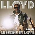 Lloyd - Lessons In Love (UK Version) album