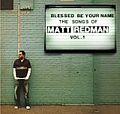 Matt Redman - Blessed Be Your Name the Songs of Matt Redman, Vol. 1 album