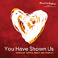 Matt Redman - You Have Shown Us album