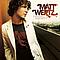 Matt Wertz - Everything In Between album