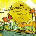 Matt Wertz - Today & Tomorrow album
