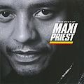 Maxi Priest - The Best of Maxi Priest album