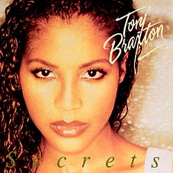 Toni Braxton - Secrets альбом