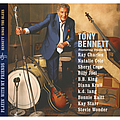 Tony Bennett - Playin' With My Friends: Bennett Sings The Blues album