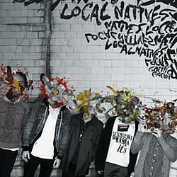 Local Natives - Gorilla Manor альбом