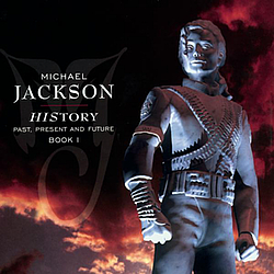 Michael Jackson - HIStory: Past, Present and Future, Book 1 (disc 2: HIStory Continues) album