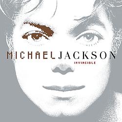 Michael Jackson - Invincible альбом