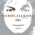 Michael Jackson - Invincible album
