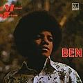 Michael Jackson - Ben album