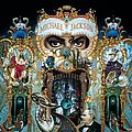 Michael Jackson - Dangerous альбом