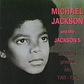 Michael Jackson - Motown's Greatest Hits альбом