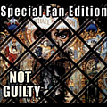 Michael Jackson - Not Guilty (Special Fan Edition) album