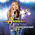 Miley Cyrus - Hannah Montana/Miley Cyrus: Best of Both Worlds in Concert album
