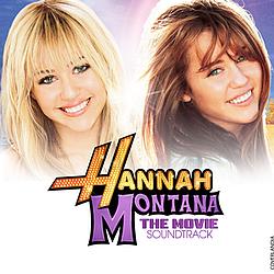 Miley Cyrus - Hannah Montana: The Movie (Deluxe Edition) album