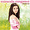 Miranda Cosgrove - Sparks Fly album