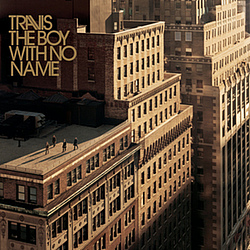Travis - The Boy With No Name альбом