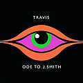 Travis - Ode To J. Smith album