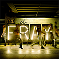 The Fray - The Fray album