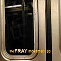 The Fray - Movement EP album