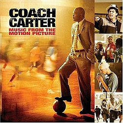 Trey Songz - Coach Carter album
