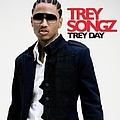 Trey Songz - Trey Day album