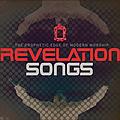 Misty Edwards - Revelation Songs album