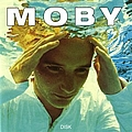 Moby - Disk альбом