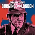 Moby - Burning London: The Clash Tribute альбом
