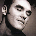 Morrissey - Greatest Hits album