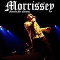 Morrissey - 2002-10-22: Malmo, Sweden альбом