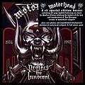 Motörhead - Protect the Innocent (disc 4) альбом