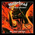 Motörhead - Stone Deaf Forever (disc 4) альбом