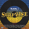 Mr. Vegas - SURPRISE альбом