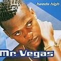 Mr. Vegas - Heads High альбом