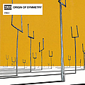 Muse - Origin of Symmetry album