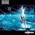 Muse - Showbiz (bonus disc) album
