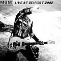 Muse - Eurocks 2002 album