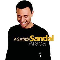 Mustafa Sandal - Araba альбом