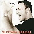 Mustafa Sandal - Detay album
