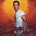 Mustafa Sandal - KOP альбом