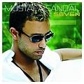 Mustafa Sandal - Seven альбом