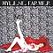 Mylene Farmer - Les Mots: The Best of Mylene Farmer album