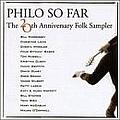 Nanci Griffith - Philo So Far: The 20th Anniversary Folk Sampler album