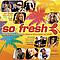 Ne-Yo - So Fresh - The Hits Of Summer 2008 & The Hits Of 2007 album