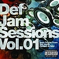 Ne-Yo - Def Jam Sessions, Vol. 1 альбом