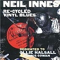 Neil Innes - Re-cycled Vinyl Blues album